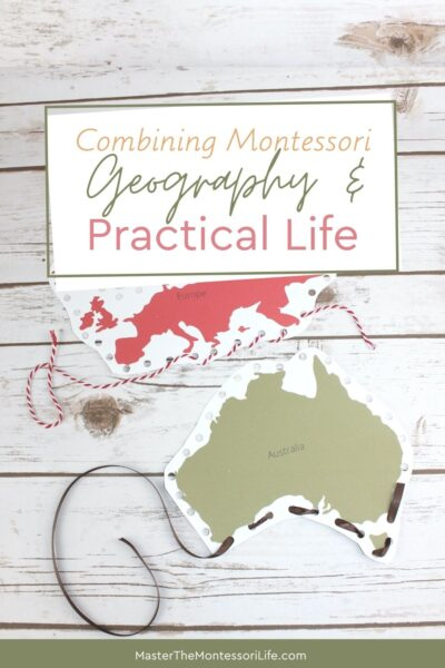 Here, we will discuss a strategy for learning about geography, which will help in developing a separate and distinct skill: knowing about the various continents around the world and in the process, learning about an applied life skill.