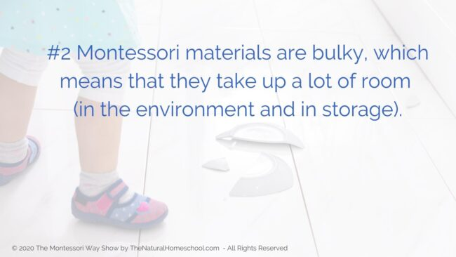 In this episode, let's talk about some of the limiting beliefs or discouraging thoughts that you might have that may be keeping you from moving forward in your Montessori journey.
