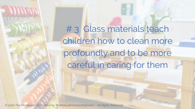 Do you feel lost when it comes to Montessori materials? Do you have questions as to why they are so different from traditional school materials? Let's discuss that fun topic. Don't miss it!