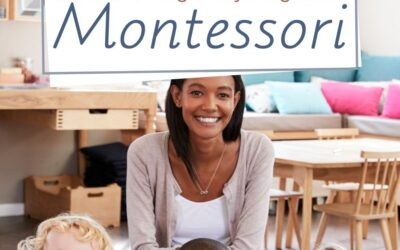 Why I don't worry about knowing everything about Montessori